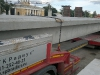 перевозка балок мостовых
