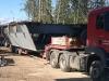 перевозка балки мостового перекрытия