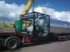 перевозка оборудования для асфальтобетонного завода