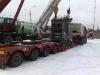 перевозка дробильного оборудования