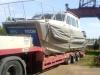 перевозка катера