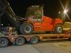 перевозка погрузчика Kalmar DCE160