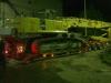 Перевозка экскаватора-разрушителя демолюшен KAMATSU PC 450LC