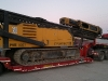 Перевозка буровой установки PVE 5021