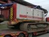 перевозка копровой установки JUNTTAN PM 18-20
