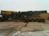 перевозка грохота HCS 3715