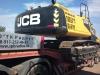 перевозка экскаватора JCB JS330
